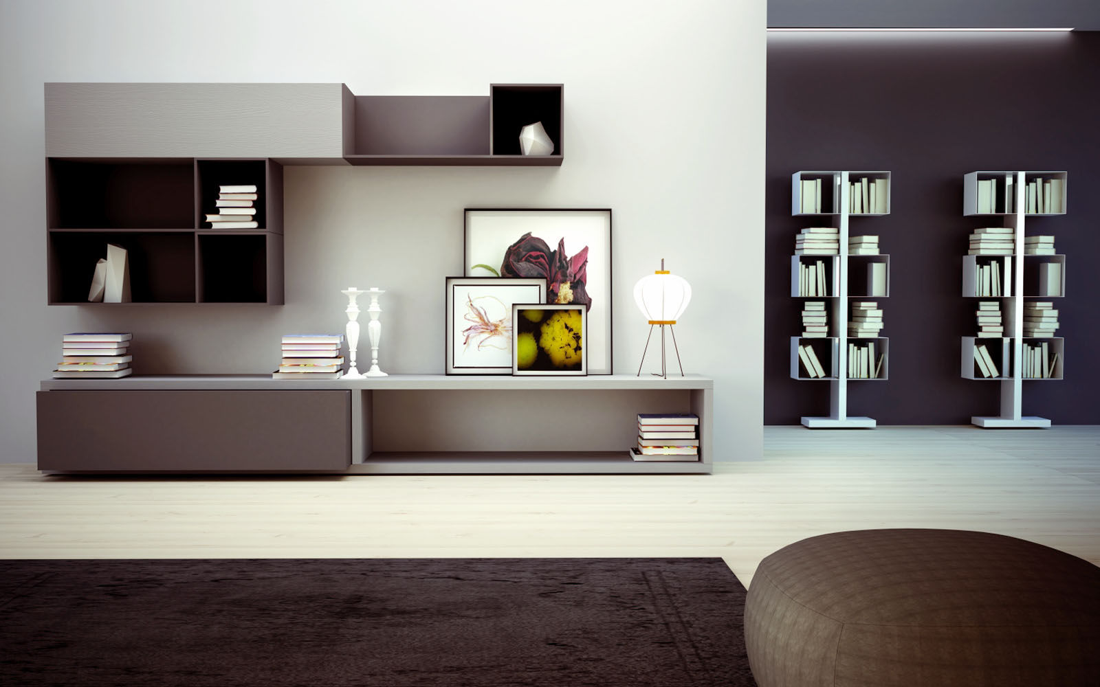 picture wall ideas for living room 11