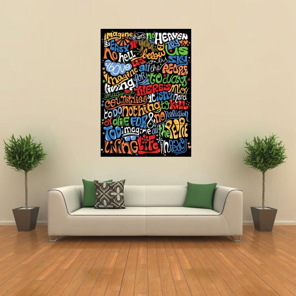 picture wall ideas for living room 12