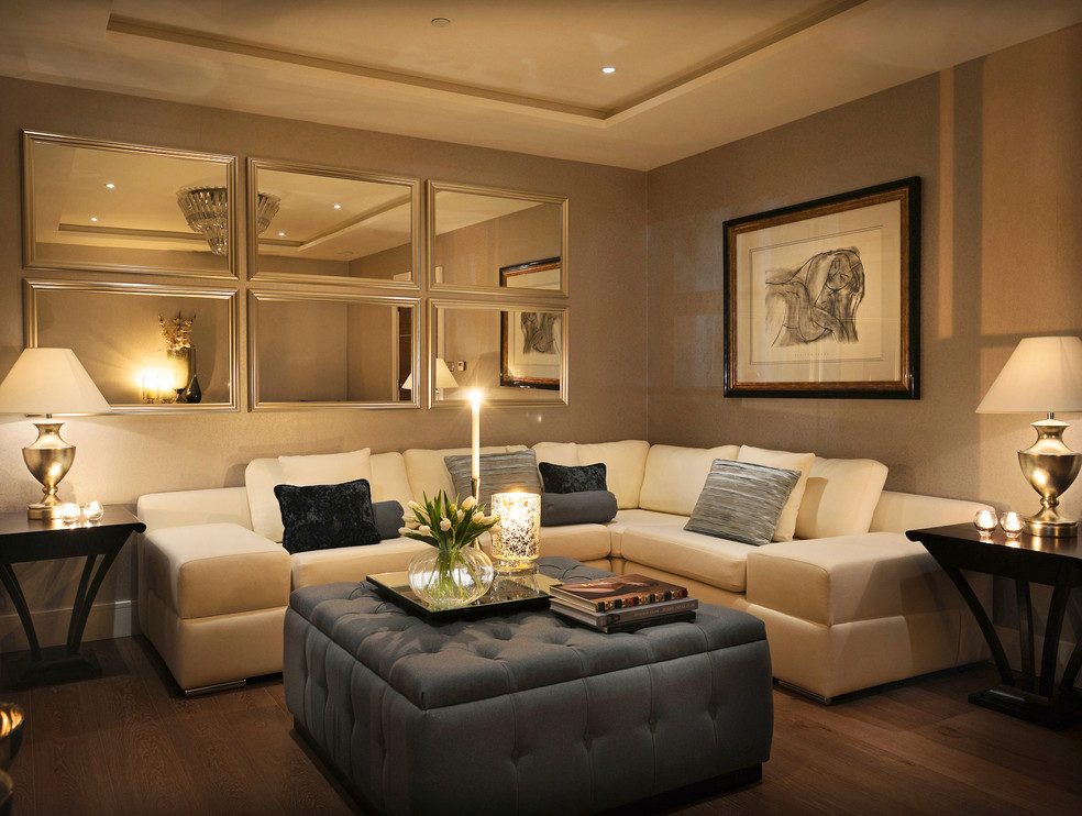 picture wall ideas for living room 13