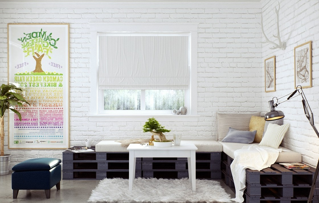 picture wall ideas for living room 14