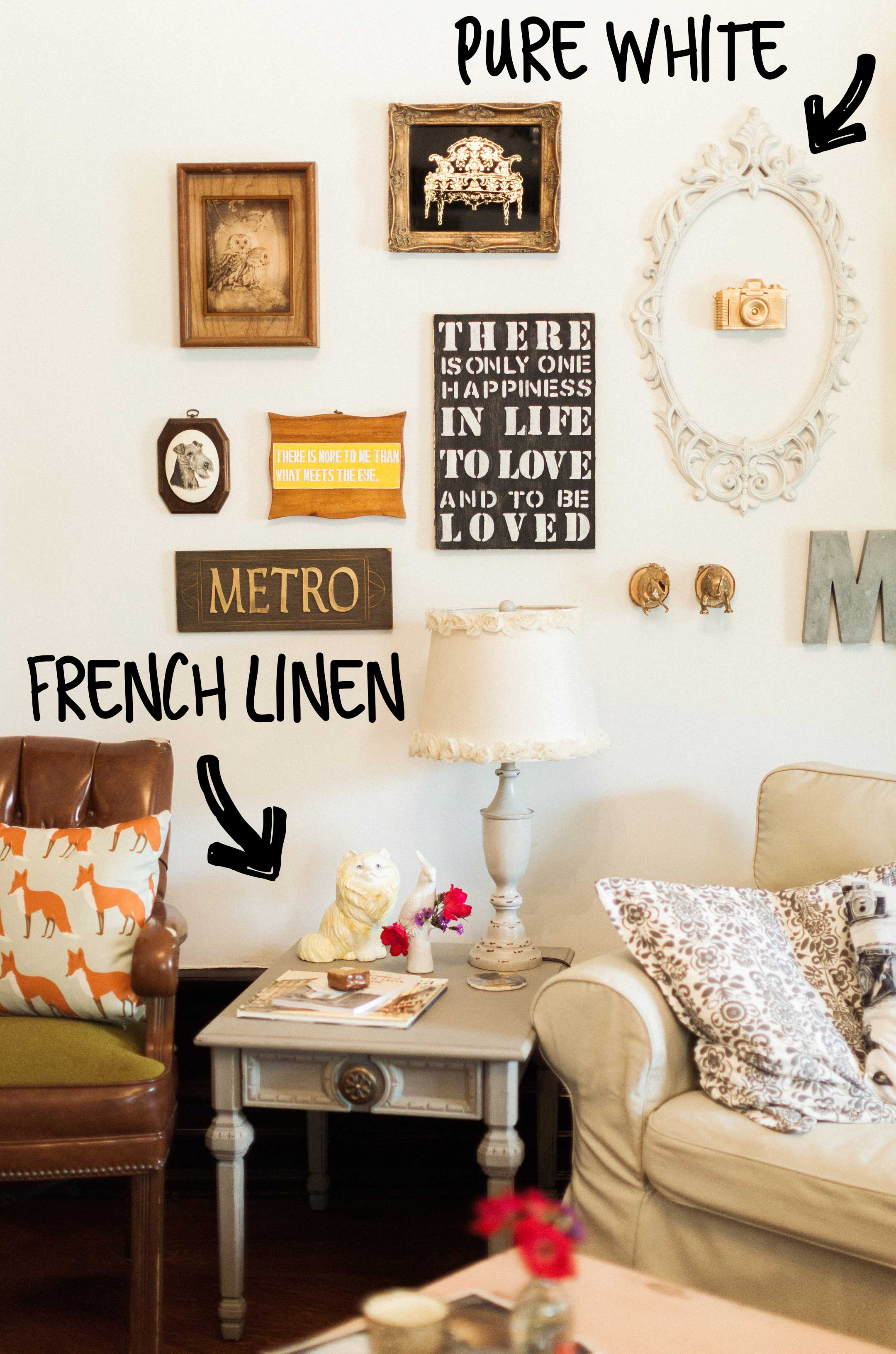 picture wall ideas for living room 15