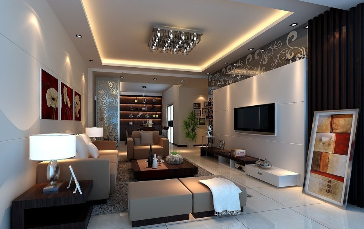 picture wall ideas for living room 24