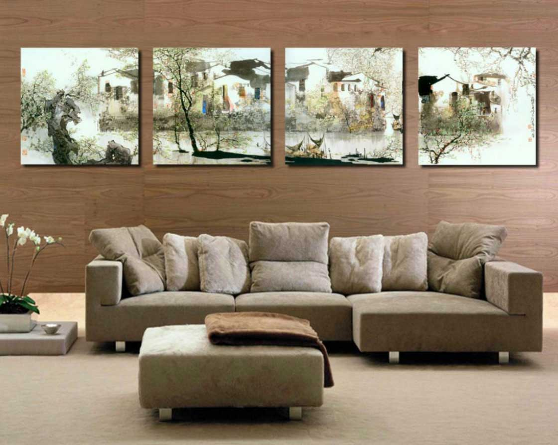 picture wall ideas for living room 25