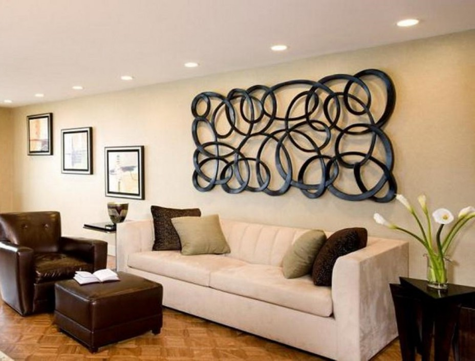 picture wall ideas for living room 26