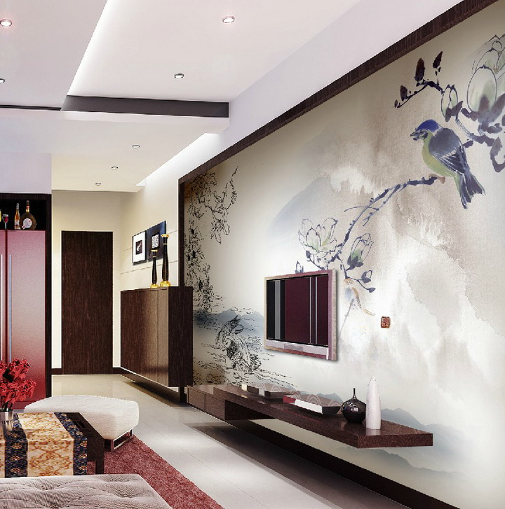 picture wall ideas for living room 27