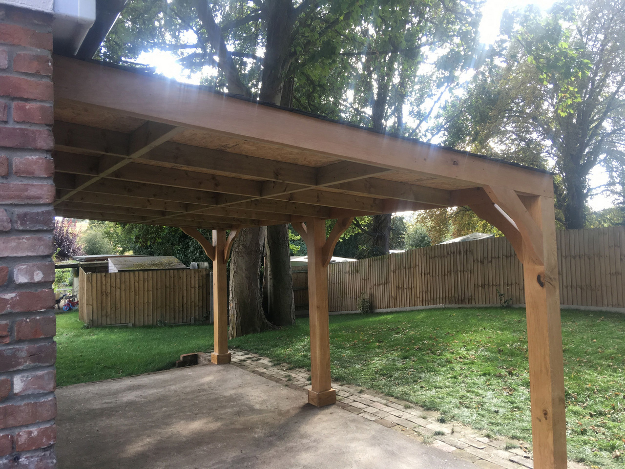 Building a Carport-metal buildings for sale-carports near me