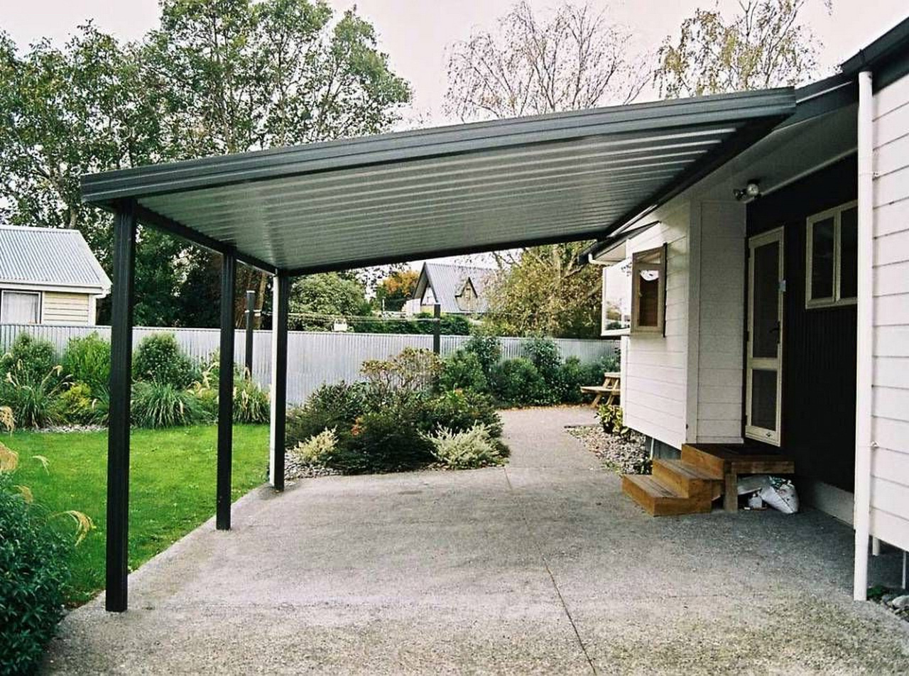 Five Ingenious Ways You Can Do about Building a Carport ...