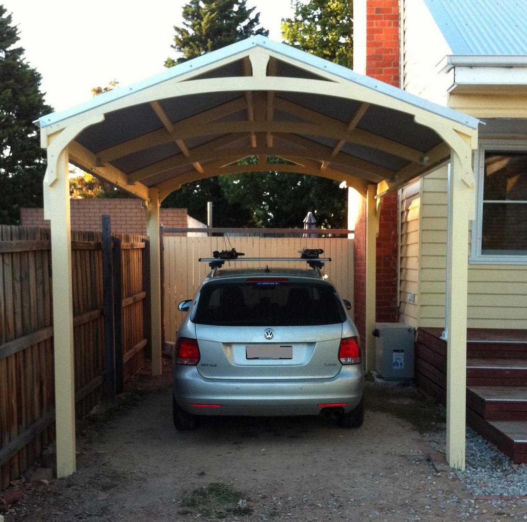 Building a carport smart arch single carport metal - Home designers near me ...