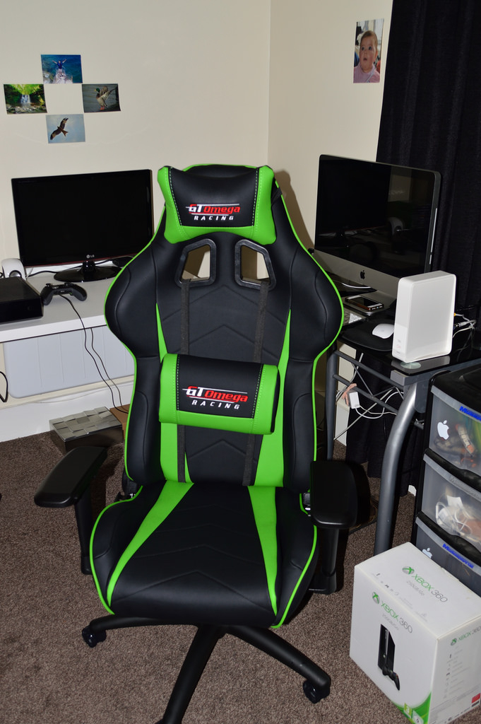 Expensive Gaming Chair-cool desk chairs-ergonomic gaming chair