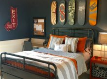 5 Brilliant And Fun Boys Bedroom Paint Ideas You Need To Know | Roy Home Design