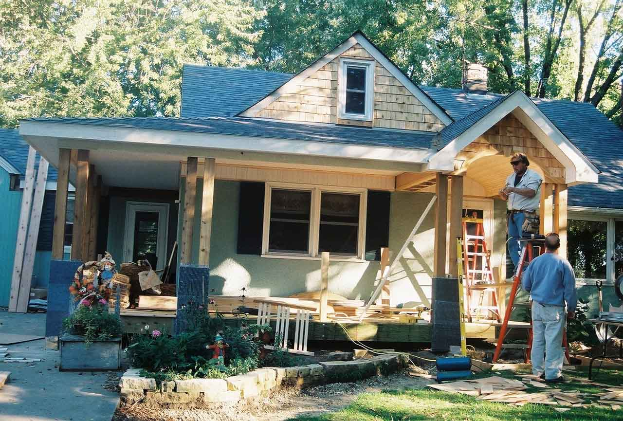 5 Incredible Exterior Home Remodeling Ideas That Will Inspire You | Roy Home Design
