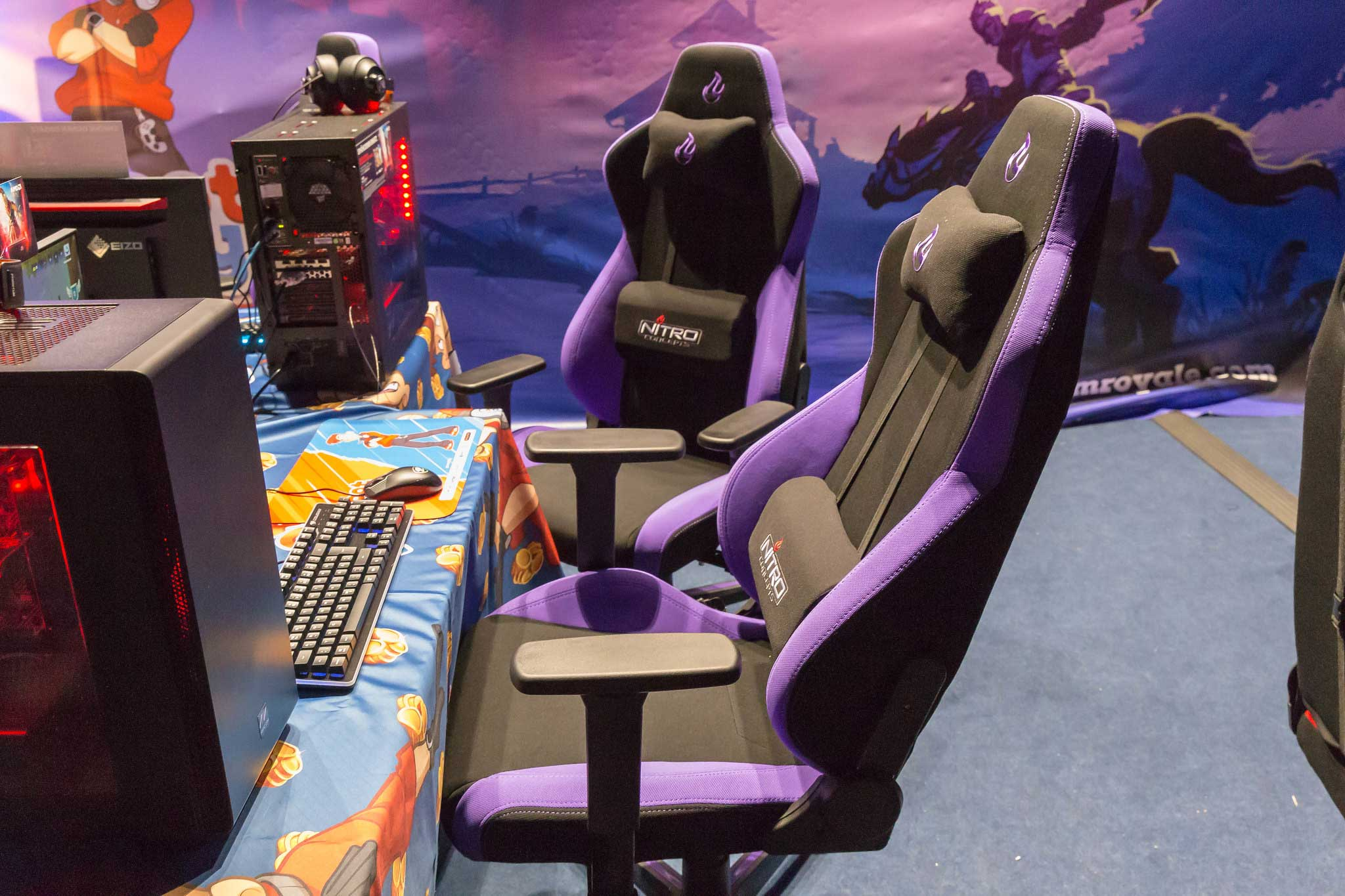 Cool Gaming Chairs Buyer's Guide | Roy Home Design