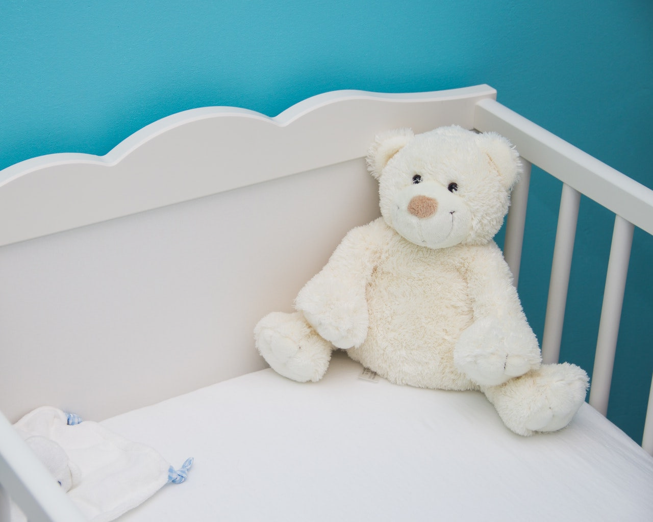 The Tips on Choosing Crib for Twins Baby | Roy Home Design