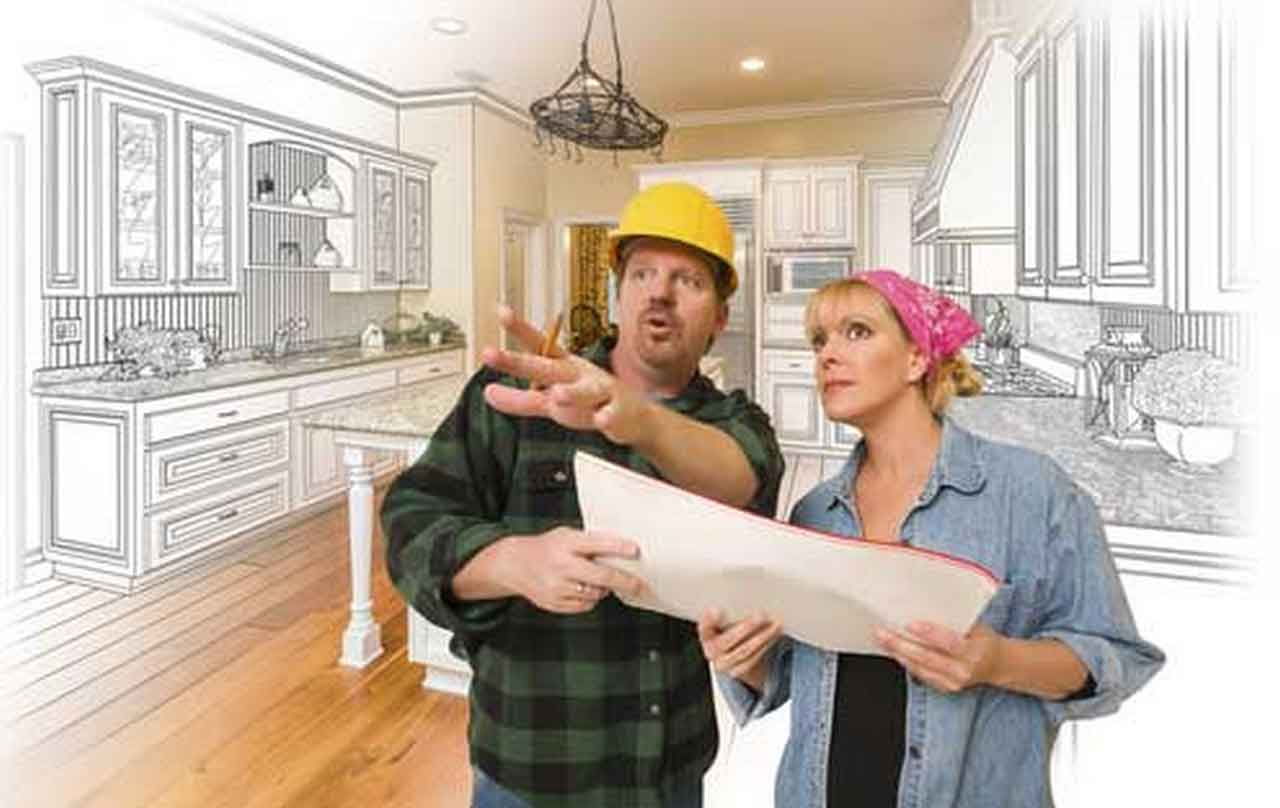 Get to Know How to Select Contractors for Home Remodeling | Roy Home Design