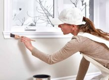 The Best Way On Painting Window Frames You Should Know | Roy Home Design