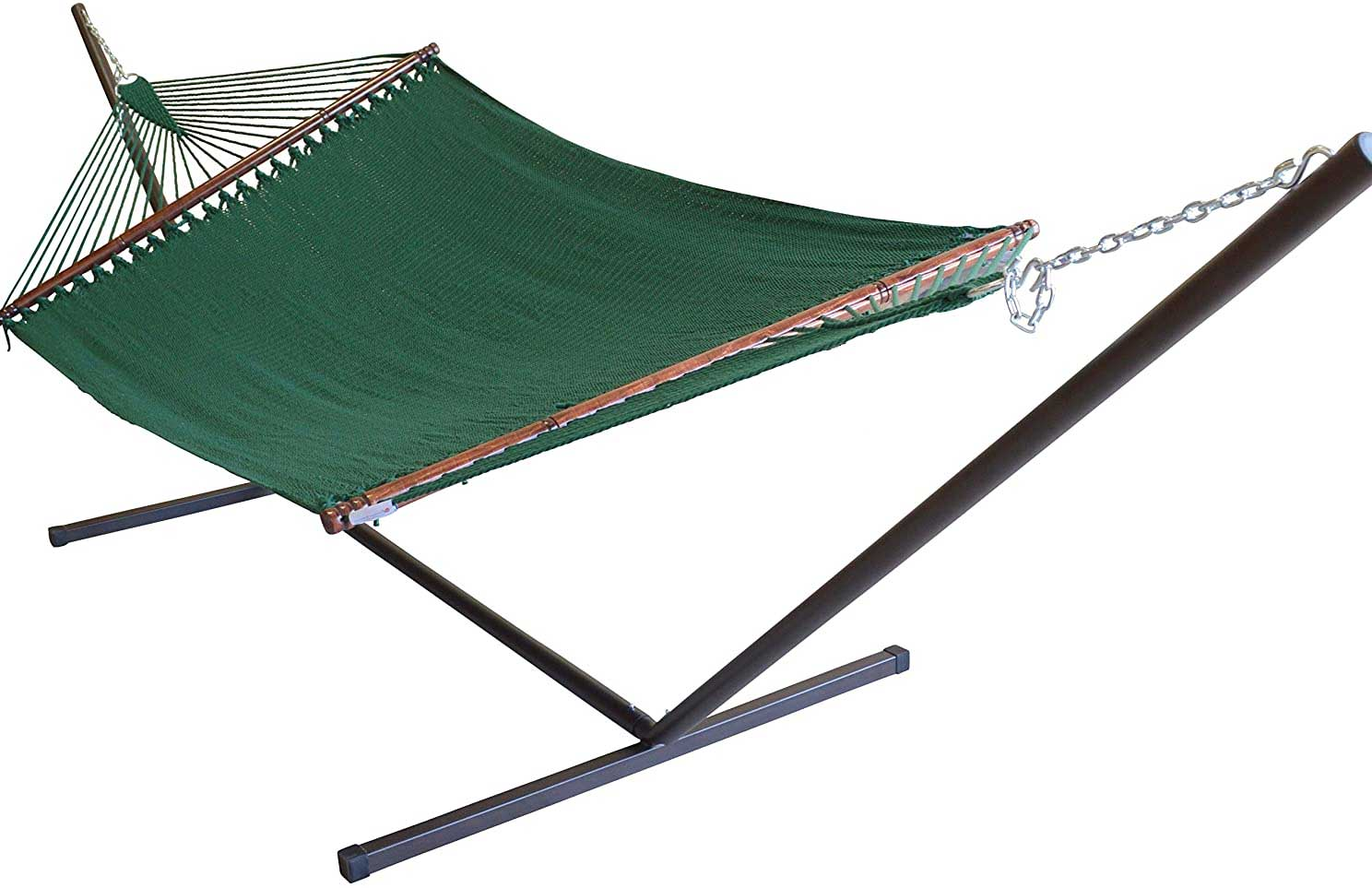 Valuable Self Standing Hammock Buying Guide You Should Know Beforehand | Roy Home Design