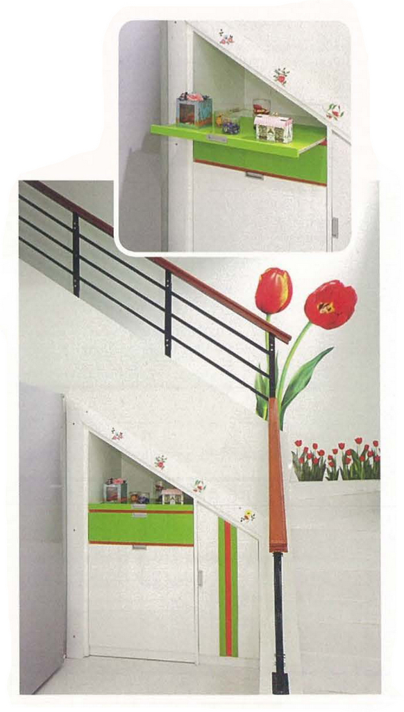 10 Smart Storage Solution for Small Space | Roy Home Design