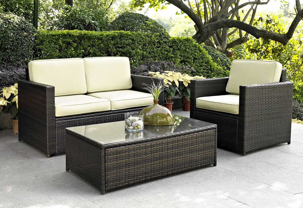 Art Van Outdoor Furniture Clearance for Sale