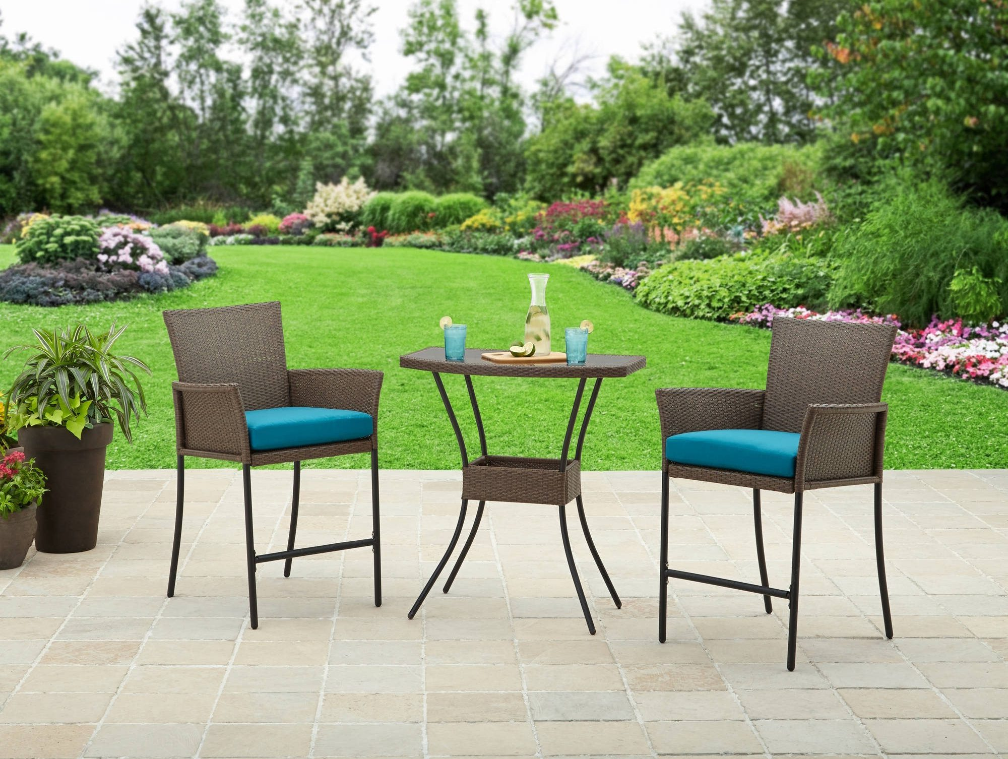 Art Van Outdoor Furniture Sets