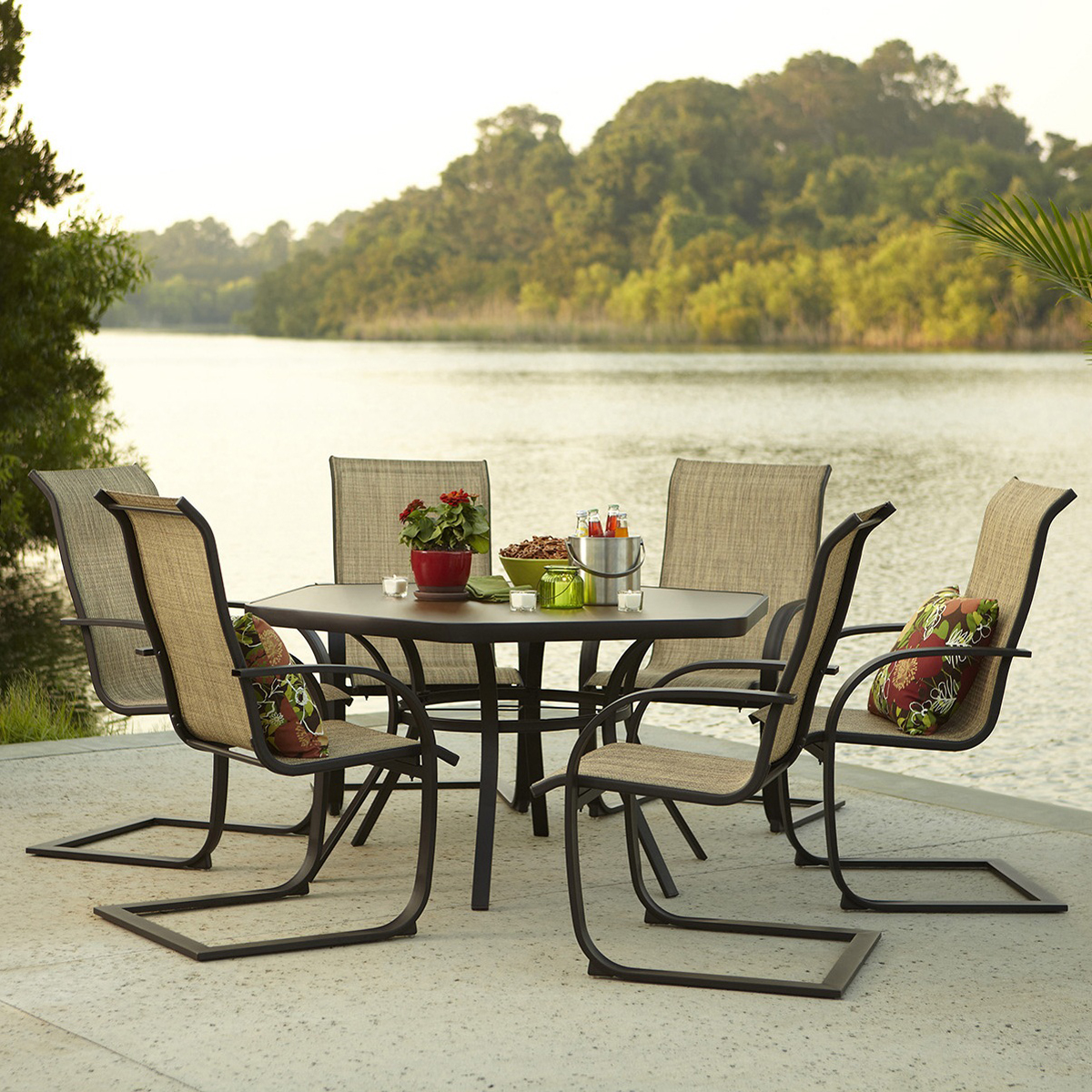 Art Van Outdoor Furniture For Perfect