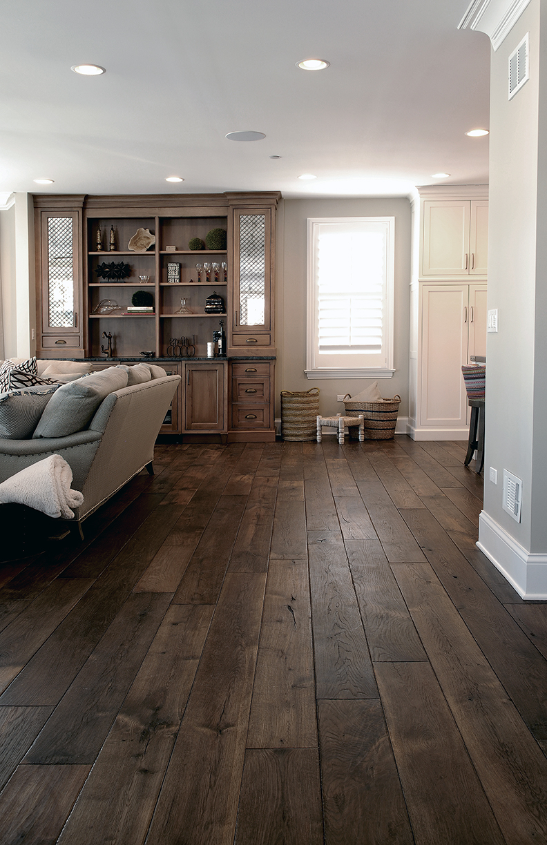Best Engineered Hardwood Flooring Brand Comparison UK Names