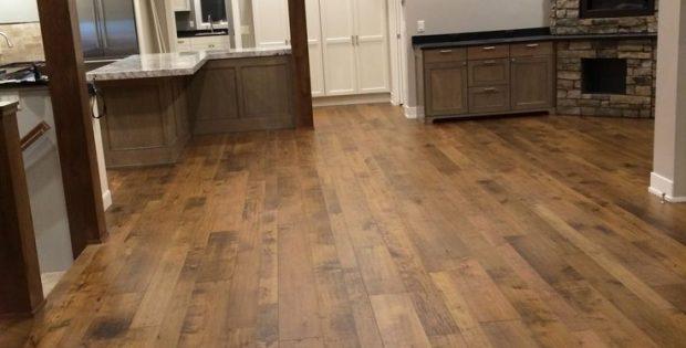 Best Engineered Hardwood Flooring Brand Names Reviews