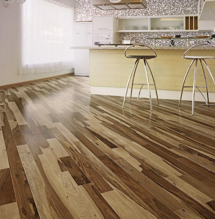 Best Engineered Hardwood Flooring Brand Reviews UK