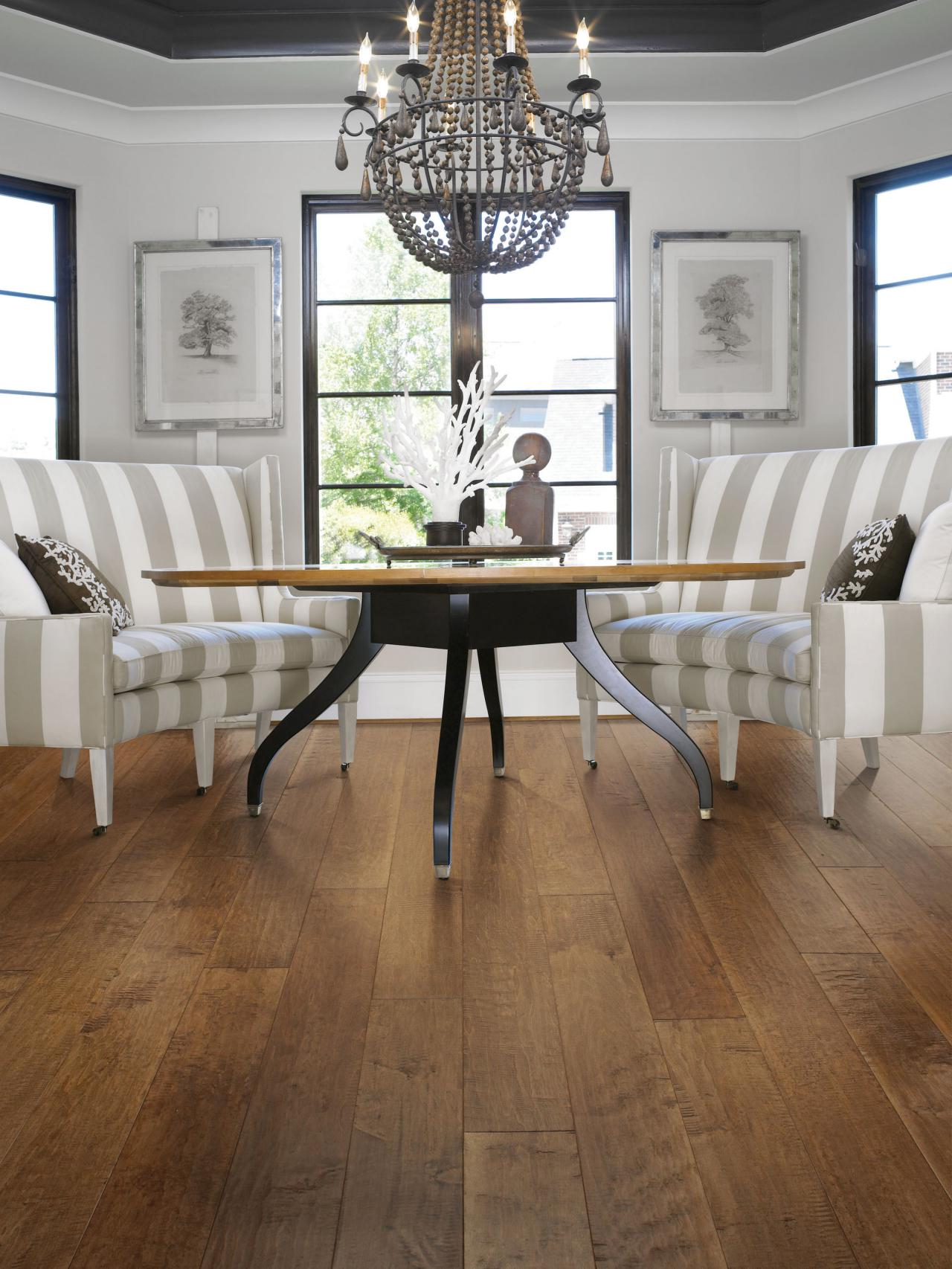 Best Engineered Hardwood Flooring Brand Reviews