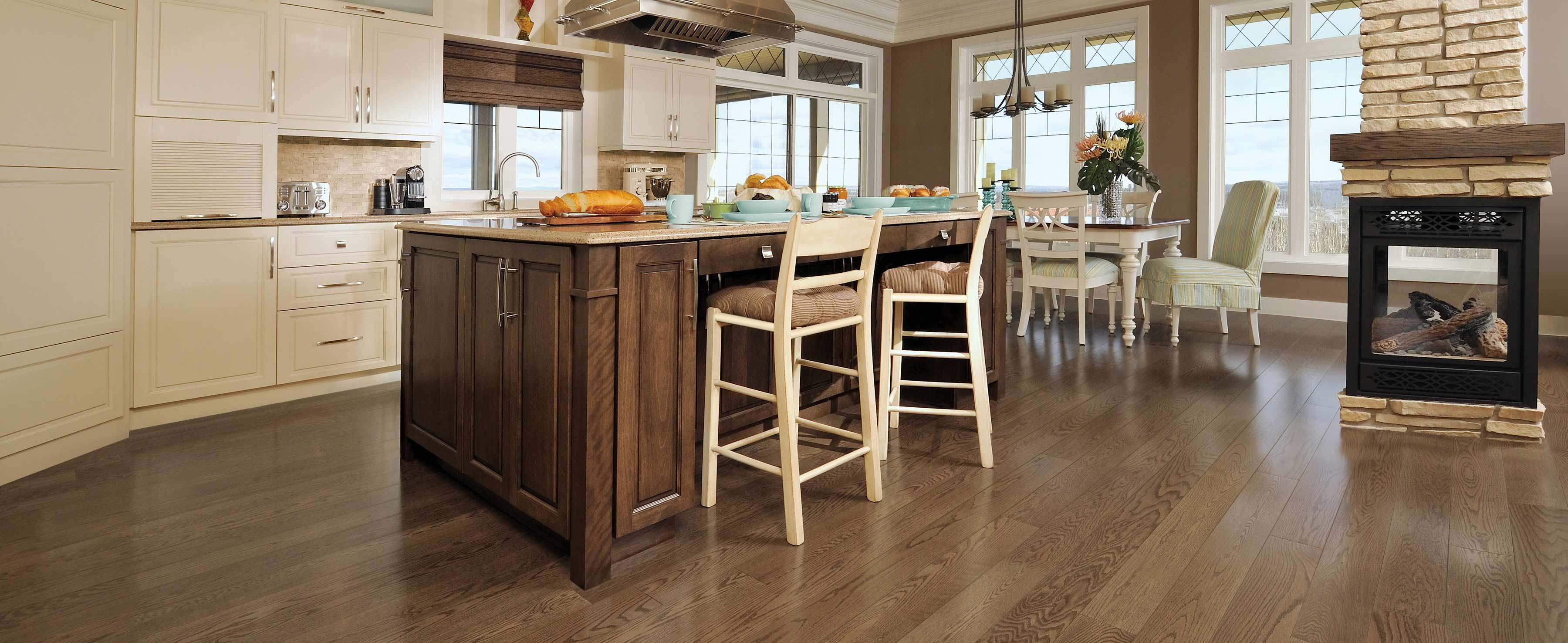 Best Engineered Hardwood Flooring Brand