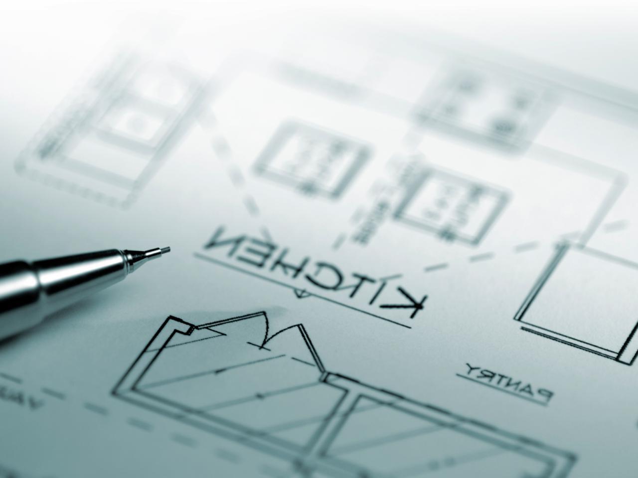 Best Ideas For Kitchen Remodeling Floor Plans Online