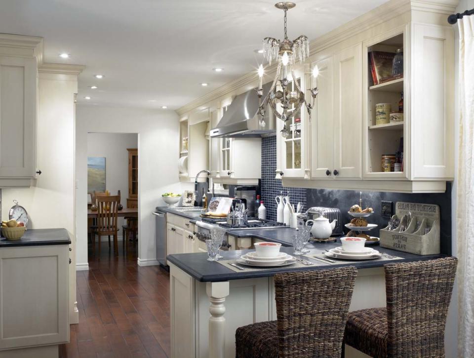 Best Ideas For Kitchen Remodeling Floor Plans