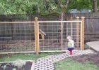 Cheap Easy Dog Fence Ideas
