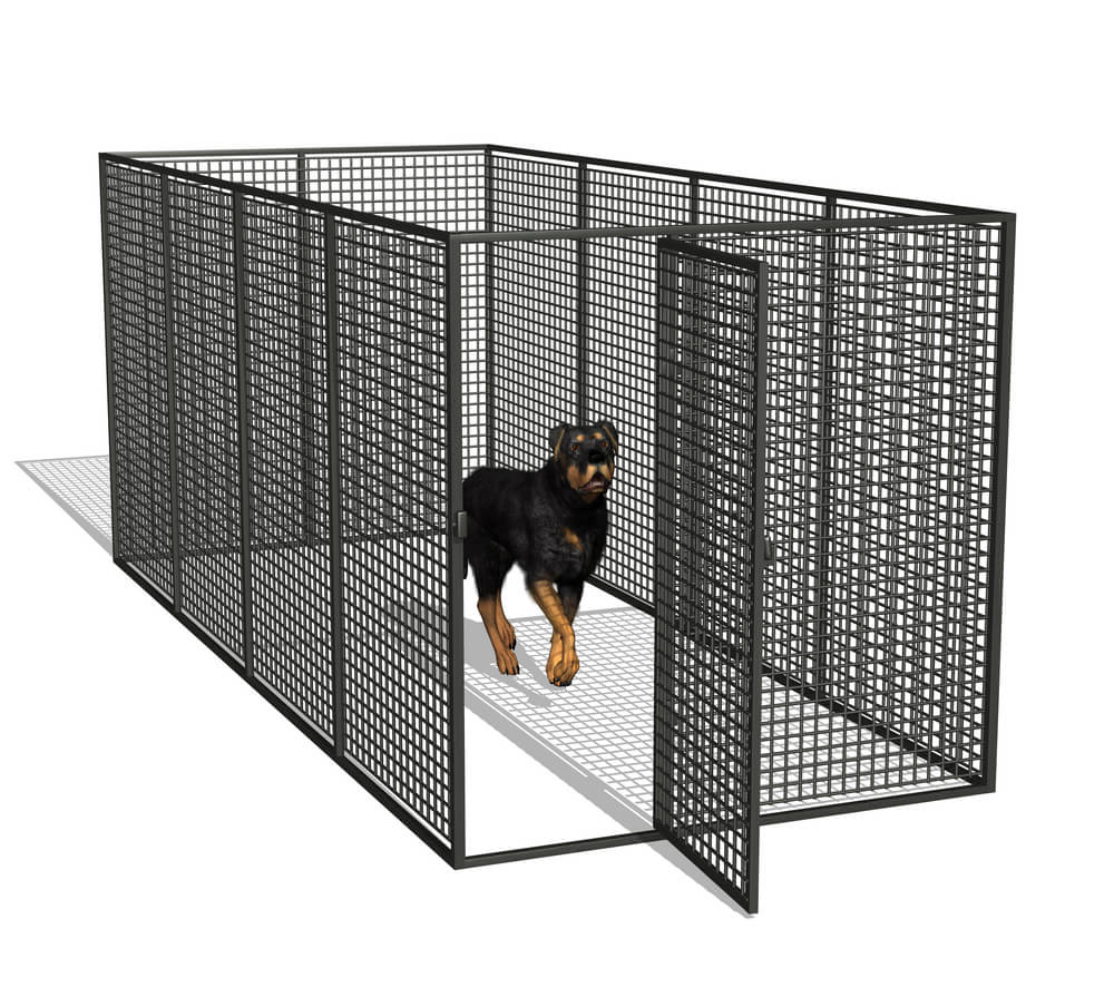 Cheap Easy Dog Fence Wire