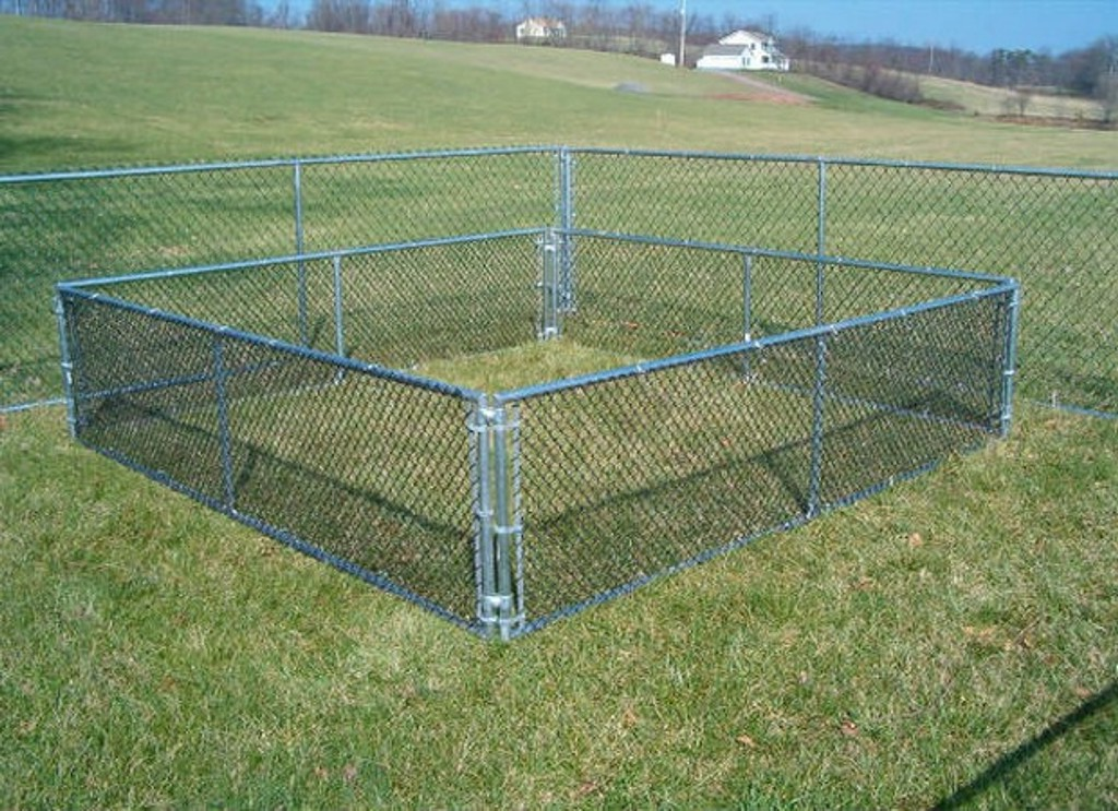 Cheap Fence Ideas For Dogs UK That Dig
