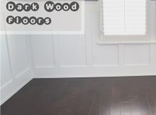 Cleaning Engineered Hardwood Floors After Installation