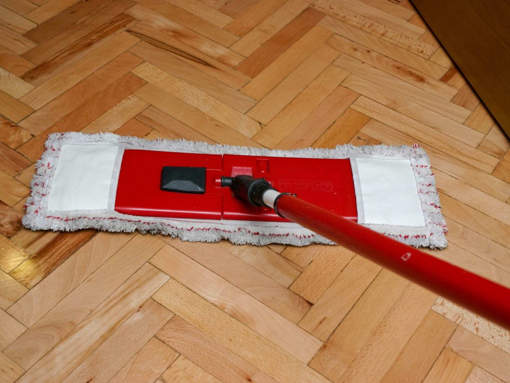 Cleaning Engineered Hardwood Floors Amstrong