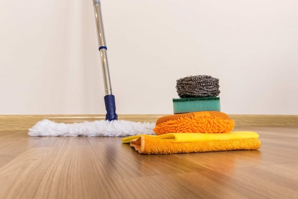 Cleaning Engineered Hardwood Floors Bona