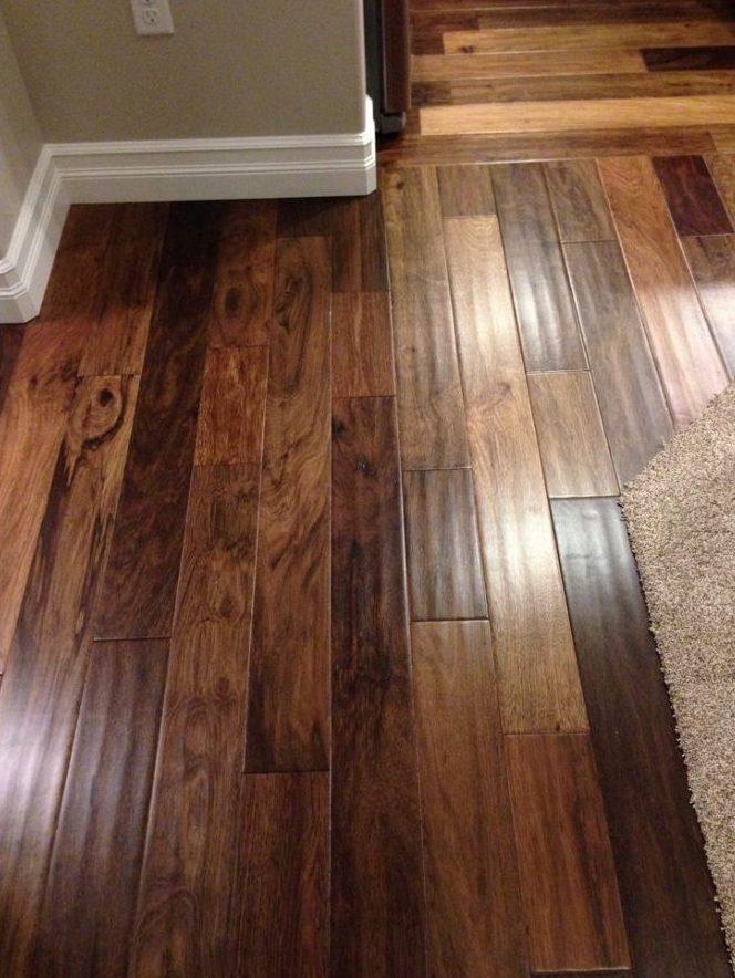 Cleaning Engineered Hardwood Floors UK