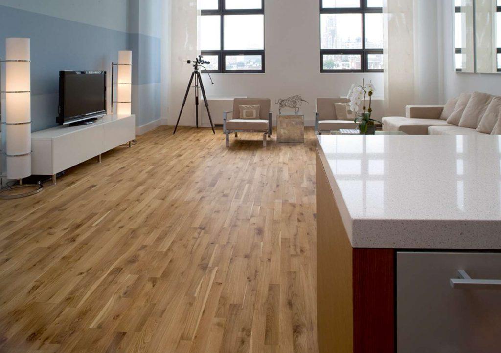 Cleaning Engineered Hardwood Floors Vinegar