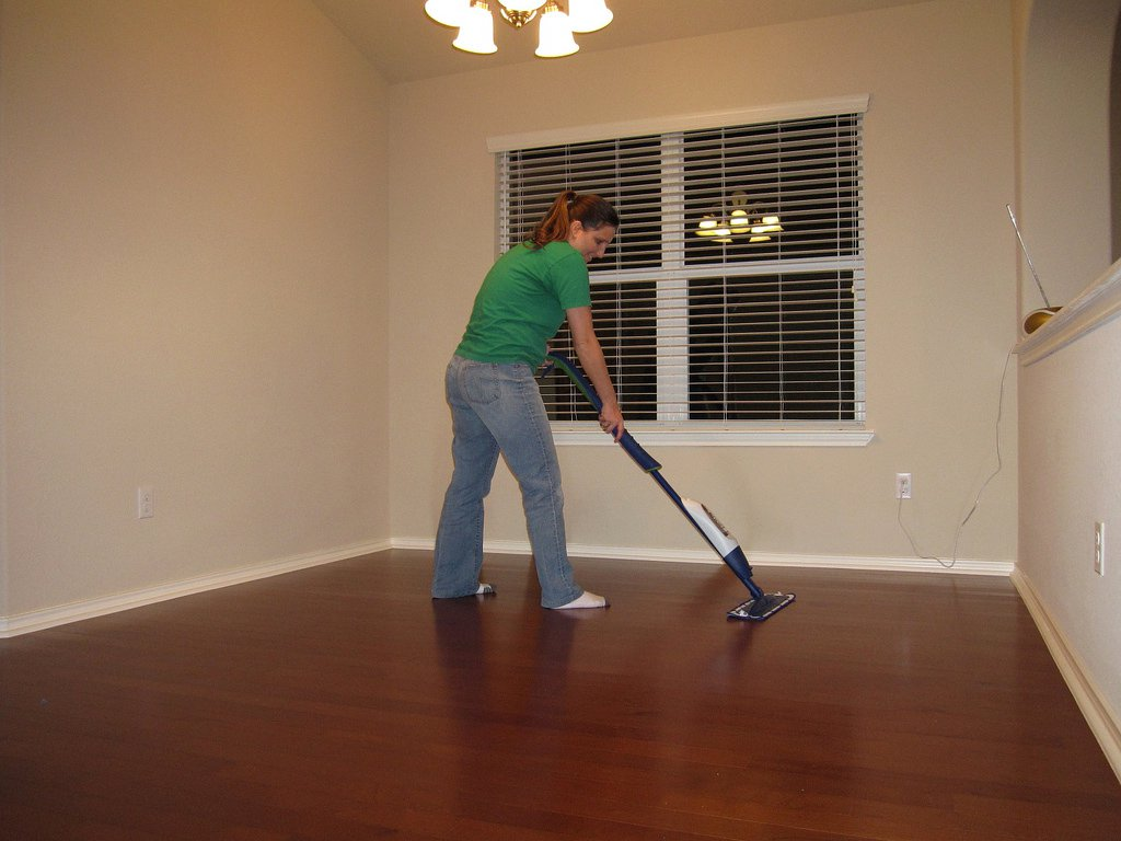 Cleaning Engineered Hardwood Floors Vinegar UK
