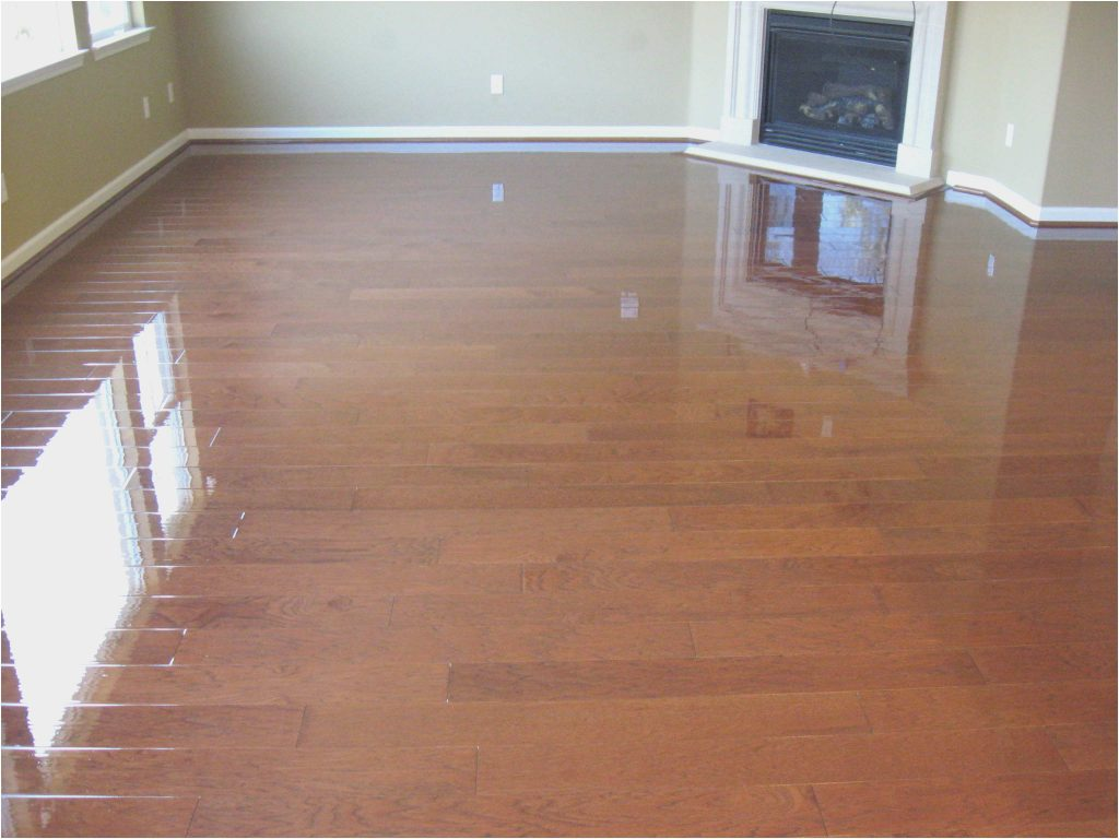 Cleaning Engineered Hardwood Floors and Care