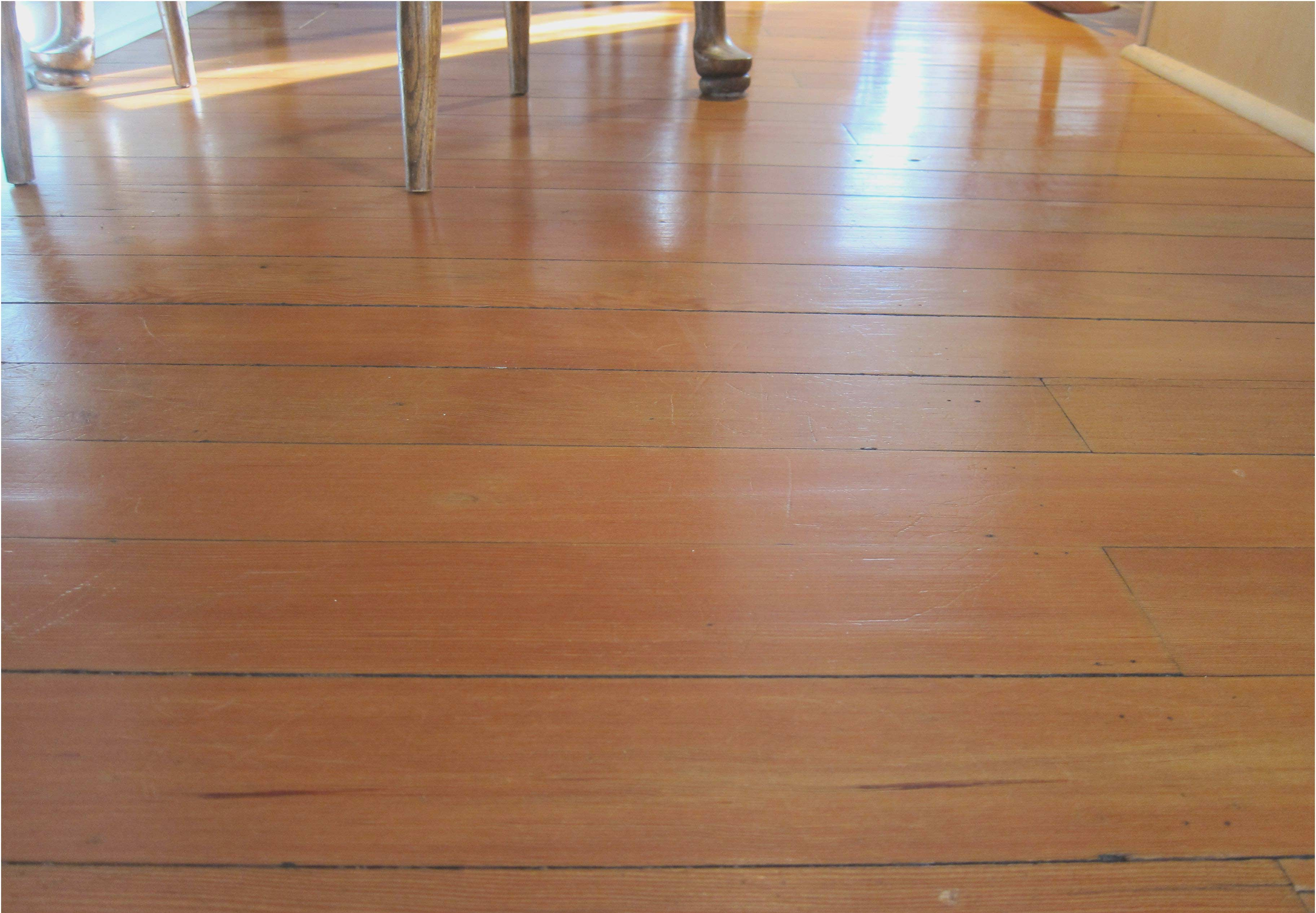 Cleaning Engineered Hardwood Floors and Maintaining