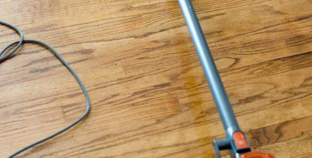 Cleaning glue off engineered hardwood floors thefloorsco for How to clean glue off hardwood floors