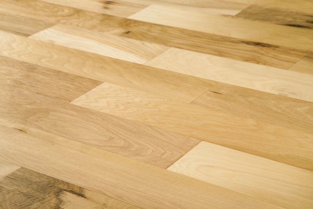 Cleaning Engineered Hardwood Floors for Deep Clean