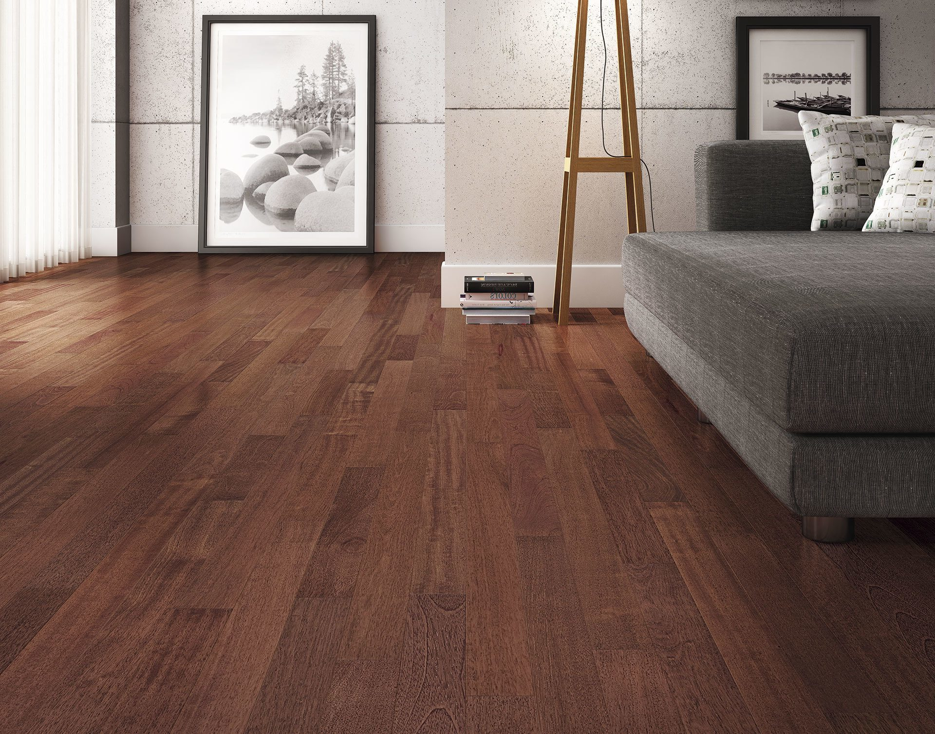 Cleaning engineered hardwood floors tips in easiest way for Cherry flooring pros and cons