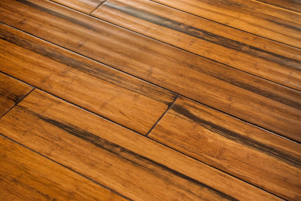Cleaning Engineered Wood Floors