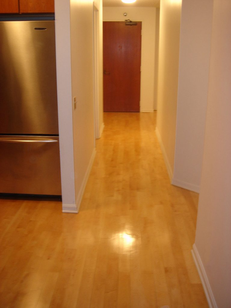Cleaning Engineered Wood Floors Instructions