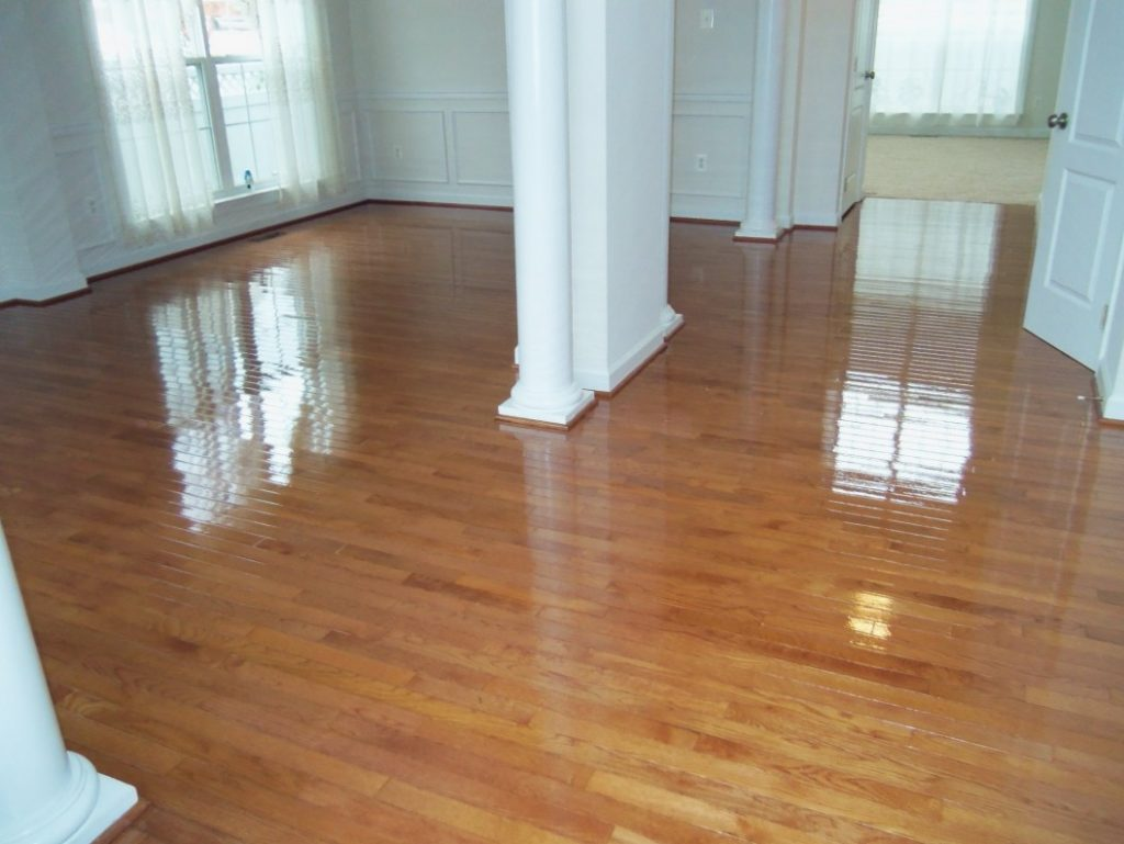 Cleaning Engineered Wood Floors Steam Mops