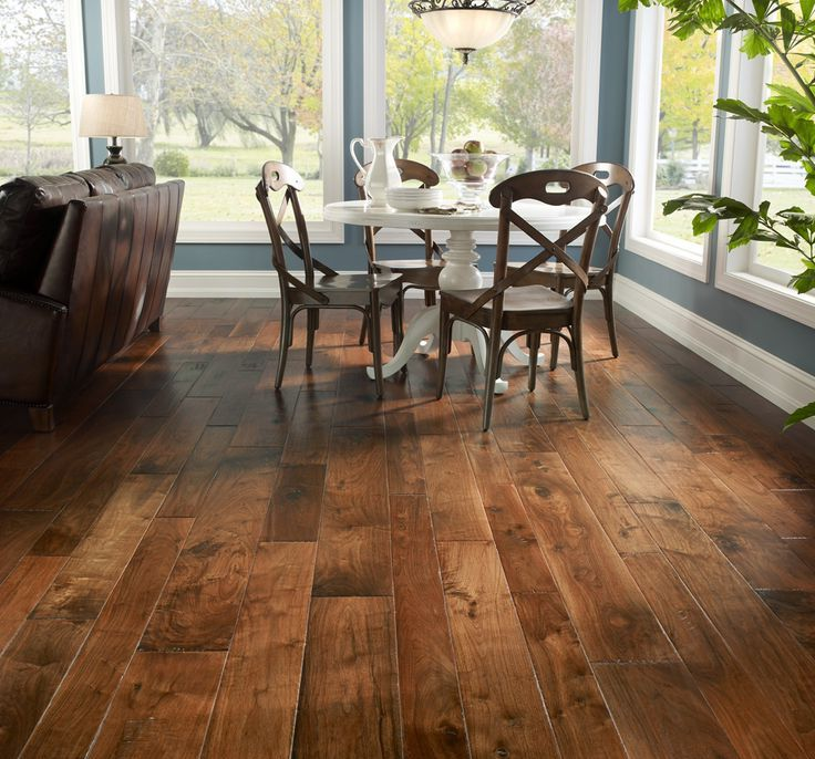 Cleaning Engineered Wood Floors Tips