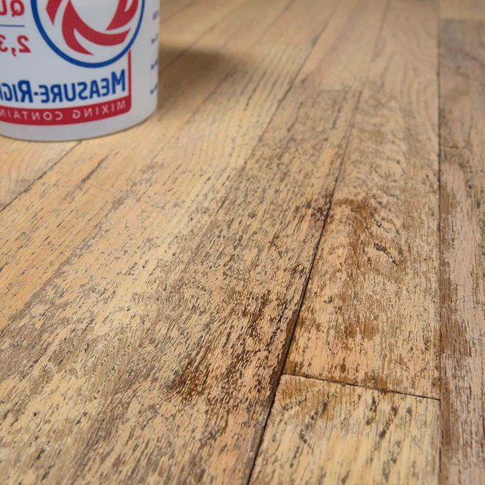 Cleaning Engineered Wood Floors with Steam
